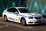 Sydney - New South Wales Police Force - FuStW - RF45