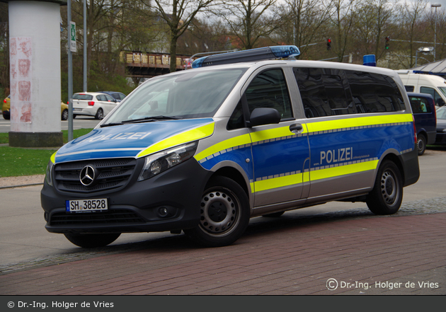 Sh Polizei