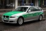 RO-P 158 – BMW 3er Touring - FuStW