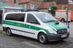 BD16-5091 - MB Vito 116 CDI - FuStW