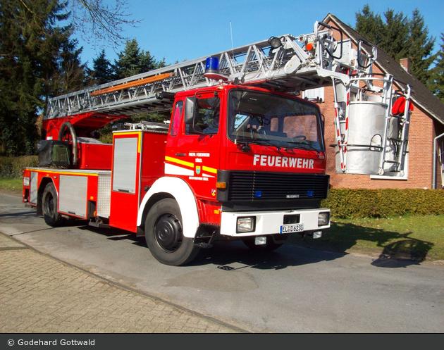 Florian Emsland 15/30-11 (a.D.)