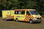 Halsteren - Stichting Medisch Ondersteunings Team - GW-San - MOT-01
