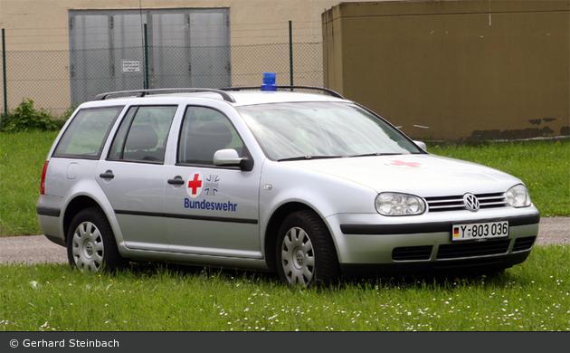 detailed look 7661f 806f1 Einsatzfahrzeug: Erding - Sanitätsdienst - NEF (a.D.) - BOS ...