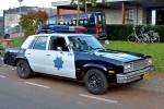 San Francisco - SFPD - FuStW 532 (a.D.)