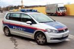 BP-91264 - Volkswagen Touran II - FuStW