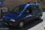 Cadenet - Gendarmerie Nationale - VP - FuStW