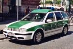 HH-1731 - VW Golf Variant - FuStW (a.D.)