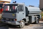 Agrigento - Guardia di Finanza - Tankwagen