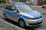 B-7769 - VW Touran - FuStW
