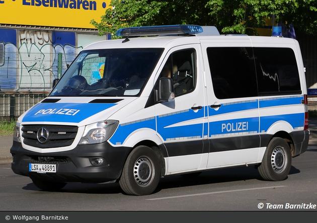 LSA-48891 - MB Sprinter 316 CDI - HGruKw