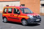 Canet-en-Roussillon - SDIS 66 - MZF - VL