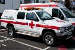 Teror - Cruz Roja Española - FR - R-14.1-GC