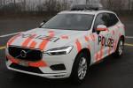 Sarnen - KaPo Obwalden - Patrouillenwagen