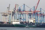 Zollboot Kehrwieder - Hamburg