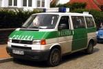 Bansin - VW T4 - FuStW (a.D.)