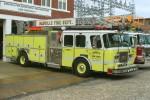 Danville - FD - Ladder 1