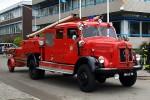 de Bilt  - Brandweer - TLF (a.D.)