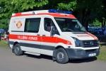 Tallinn - Kiirabi - RTW - 30