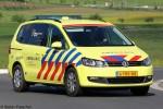 Zwolle - Regionale Ambulancevoorziening Ijsselland - MZF - 04-341