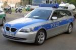 BP15-282 - BMW 5er Touring - FuStW