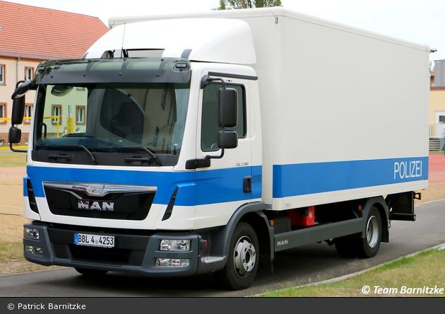 BBL4-4253 - MAN TGL 7.180 - LKW