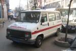 Beograd - Policija - RTW