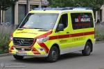Elbambulanz Hamburg - KTW (HH-EA 523)