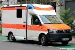 BA-MD 65 - VW T6 - SanKw