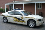 Fredericksburg - Sheriff Department - Patrol Car S-13