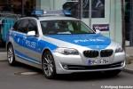 BP15-784 - BMW 520d Touring - FuStW