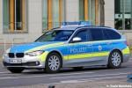 NRW6-2366 - BMW 318d touring - FuStW