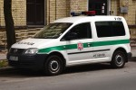 Vilnius - Lietuvos Policija - FuStW - V1201
