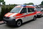 Ambulanz Köln/Krankentransporte Spies KG 03/85-07