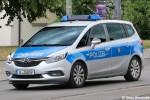 B-30859 - Opel Zafira - FuStW