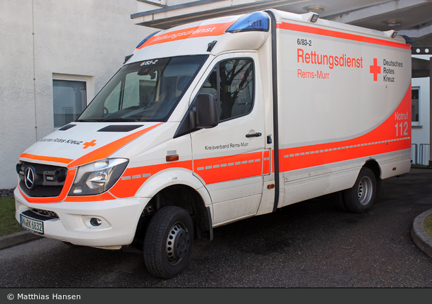 Rotkreuz Rems-Murr 06/83-02