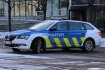 Tallinn - Politsei - FuStW - 3689