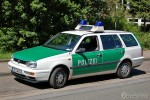 Celle - VW Golf Variant - FuStW