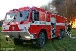 Liberec - HZS - GTLF
