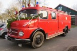 Privat - Feuerwehr - TLF 16 (a.D.)