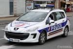 Lannion - Police Nationale - FuStW