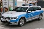 HH-7384E - VW Passat GTE - FuStW