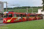 Florian Würzburg Feuerwehr-Tram