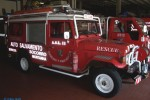 Funchal - Bombeiros Voluntários - GW-Bergrettung - ASL - 11