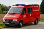 Aalst - Brandweer - MZF
