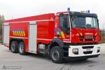 Antwerpen - Brandweer - GTLF - A61