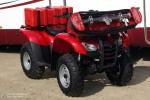 Honda Rancher TRX 420 - IFEX - ATV