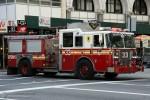 FDNY - Manhattan - Engine 033 - TLF
