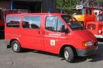 Eupen - Service Régionale d'Incendie - MTW - 10/19-01 (a.D.)