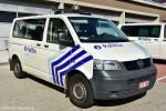 Dilbeek - Lokale Politie - FuStW (a.D.)
