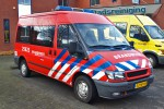 Almere - Brandweer - MTW - 25-623 (a.D.)
